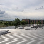 Tauschanlage 50kwp in Osterburg