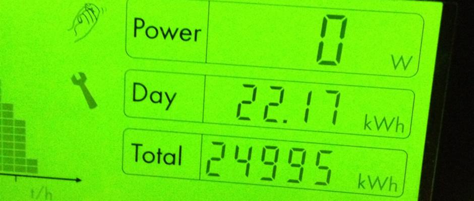 Photovoltaikanlagen Wartung und Monitoring